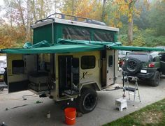 40+ Amazing Off Road Trailers
