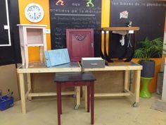 Cours de Bricolage.admt: Peinture sur meuble Leroy Merlin Bourges