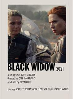 Black widow by Millie