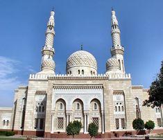 60 Photos of Beautiful Mosques Around The World - Hongkiat