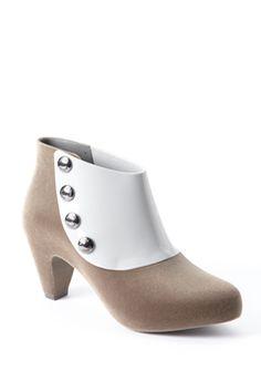 Melissa cirque boots
