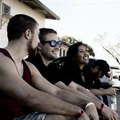 The ROWW Team