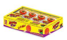 Zumba Rica Paleta by Zumba Pica Tamarind Candy, Mexican Candy, Spicy Chili, Tamarindo, Zumba, Caramel, Mango, Sticky Toffee, Manga