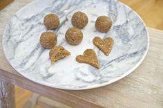 Rå pepperkaker uten sukker, gluten og melk