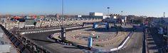 The MotorSport Arena - 2011 Motor Show