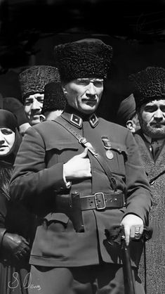 Ottoman Turks, Turkish Army, The Legend Of Heroes, The Turk, Historical Pictures, The Republic, World History, Cyberpunk, Che Guevara