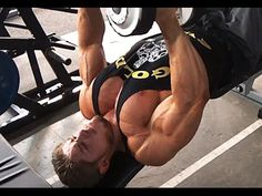 Chest Workout For Mass: Golden Era Bodybuilding **VG WORKOUT CLOTHING: A chest workout using some of the basic principles from the Golden Era of bodybuilding. Chest Workout For Mass, Chest Workout Routine, Best Chest Workout, Chest Workouts, Chest Exercises, 300 Workout, Weight Training Workouts, Gym Workout Tips, Workout Videos