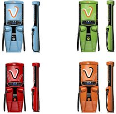 Veefil : la plus belle borne de recharge au monde ! Electric Vehicle, Electric Cars, Electric Station, Borne De Recharge, Plus Belle, Techno, Charger, Design, Electric