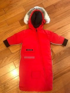 bb4d7e5fd Canada Goose Baby Bunting bag #fashion #clothing #shoes #accessories  #babytoddlerclothing #unisexclothingnewborn5t (ebay link)