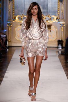 Genny Ready To Wear Spring Summer 2015 Milan