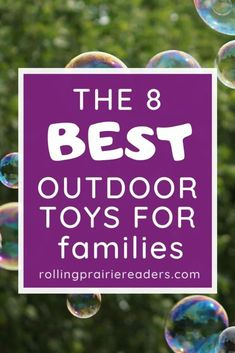 Playing outside doesn't come easily to all kids. We can model an outdoor lifestyle for our children and support them with fun outdoor toys! Rainy Day Activities, Kids Learning Activities, Summer Activities For Kids, Indoor Activities, Best Outdoor Toys, Outdoor Fun, Mothers Of Boys, Parenting Ideas, Learning Through Play