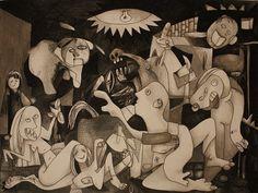 My Guernica [Chad Beroth]
