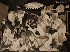 My Guernica [Chad Beroth]