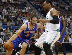 The New Yorks acquired veteran point guard Jose Calderon in the offseason and believe he will be a great fit in the triangle offense The New York Knicks pulled off a major deal to kick-off the offseason, sending center Tyson Chandler and point guard Raymond Felton to the Dallas Mavericks for a package that included […]