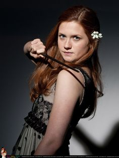 "Photo of ginny beauty for fans of Ginevra ""Ginny"" Weasley 25005642 Harry Potter Friends, Harry Potter Wand, Harry Potter Love, Ginny Weasley, Hermione Granger, Potter Puppet Pals, Must Be A Weasley, Harry And Ginny, Bonnie Wright"