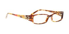 Vera Bradley - Karen Buttercup Womens Eyeglasses