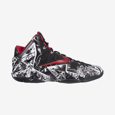 ae4db2a275a LeBron 11 Men s Basketball Shoe Men s Basketball