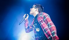 How Does Hoodie Allen Compare to Other Schools' Concerts? | Her Campus BC