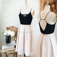 Essia & Théa  #boutique1861