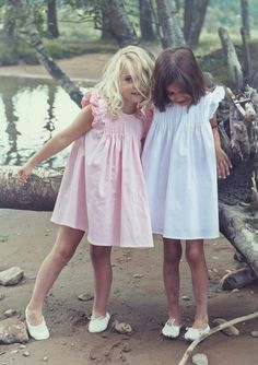 First sip of SS 2015  - Romantic and girly | Vivi & Oli-Baby Fashion Life