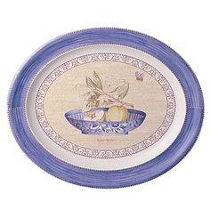 Looking for the best price on Wedgwood - Sarah's Garden Oval Dish? Try Peter's of Kensington, Sydney Australia. Why in the world would you shop anywhere else for Wedgwood? Sarah's Garden, Susie Watson, Wedgwood, Earthenware, Birthday Wishes, Decorative Plates, Tableware, Platter, Sydney Australia