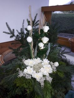 Table Decorations, Plants, Furniture, Home Decor, Basteln, Decoration Home, Room Decor, Home Furniture, Plant