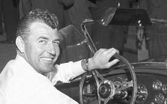Leif's blog article on automotive legend Carroll Shelby