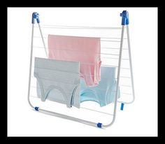 Over Bath Airer For use over a bath, in the shower or against a wall. Open size 123 x Folded size 66 x Outdoor Chairs, Outdoor Furniture, Outdoor Decor, Service Projects, Gadget Gifts, Wardrobe Rack, Laundry Room, Magazine Rack, Great Gifts