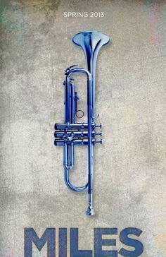 Resultado de imagen para movie poster trumpet