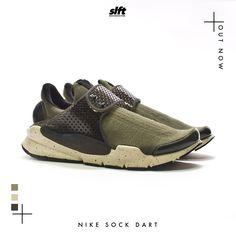 Der Nike Sock Dart ist ab sofort InStore und OnLine auf www.soulfoot.de für 125€…