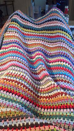 Knits, Homemade, Blanket, Knitting, Crochet, Home Made, Tricot, Breien, Stricken