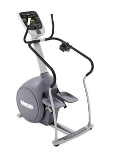 Precor CLM 835 Commercial Series Stair Climber with P30 Console * For more information, visit image link. (This is an affiliate link) #StepMachines