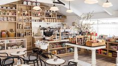 Jessica Biel's Au Fudge Restaurant Opens in WeHo - Pret-a-Reporter