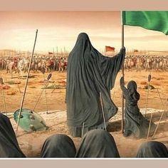 Ali Islam, Mecca Islam, Islamic Music, Islamic Art, Hazrat Ali, Imam Ali, Muslim Tattoos, Prophets In Islam, Battle Of Karbala