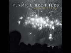 Pernice Brothers - Baby In Two