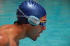 Swim for your health with the best heart rate monitor.