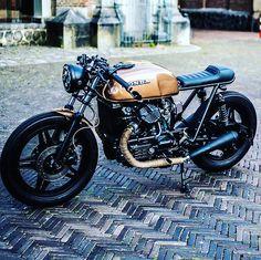 Harley Davidson News – Harley Davidson Bike Pics Cafe Racer Honda, Honda Scrambler, Honda Cx500, Cafe Bike, Cafe Racer Bikes, Cafe Racer Motorcycle, Motorcycle Design, Honda Motorcycles, Bike Design