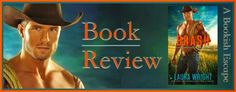 A Bookish Escape: Book Review : Brash (The Cavanaugh Brothers, #3) b...