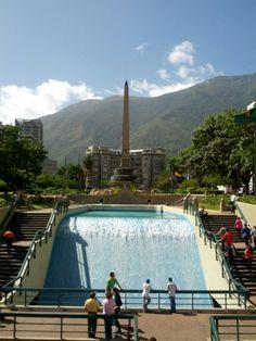 Plaza Francia