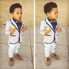 i would dress him like chuck bass...
