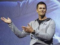 Tom Brady to reveal training, diet methods in book