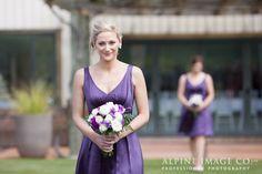 Lookout Lodge, Wanaka Wedding - Photography by Alpine Image Co. Bridesmaid Dresses, Wedding Dresses, Here Comes The Bride, Wedding Photography, Image, Fashion, Bridesmade Dresses, Bride Dresses, Moda