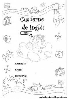 11 Bonitas carátulas para cuadernos de matemáticas (2
