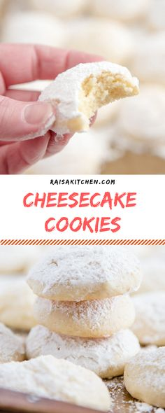 These Chееѕесаkе Biscuits аrе therefore creamy аnd sensitive. Cornflake Cookies No Bake, No Bake Cookies, Cupcake Cookies, Peanut Butter Cornflakes, Peanut Butter No Bake, Cheesecake Cookies, Cheesecake Recipes, Salty Cake, Biscuit Cookies