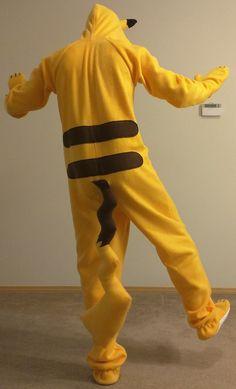 All sizes   Back 2   Flickr - Photo Sharing! Pokemon Pajamas, Pikachu, Sweatshirts, Sweaters, Trainers, Sweater, Sweatshirt, Pullover Sweaters, Hoodie