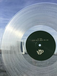 OUT NOW! DJ Trax '20,000 Beats Under The Sea' (A2 'No Name' ft KJ Sawka) This Tempo1211 release comes as a limited 140g crystal clear vinyl pressing with full artwork sleeve + white glossy white inner sleeve, including a mp3 download voucher + a free signed+numbered poster/inlay and all tracks mastered by Stuart Hawkes of Metropolis London. BUY: http://t3mpo.com/product/dj-trax-20000-beats-under-the-sea-tempo-records-tempo1211-id1211