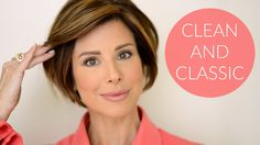 Clean Classy Corporate Makeup Tutorial - YouTube