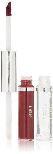 CoverGirl Outlast Double Lip Shine Spring Wine 250 02Ounce Bottles Pack of 2 >>> Want to know more, click on the image.
