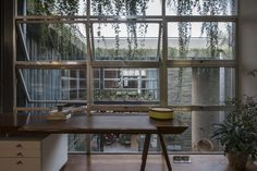 Image 5 of 45 from gallery of Collage House / S+PS Architects. Photograph by Sebastian Zachariah, Ira Gosalia, Photographix Pinkish Shah