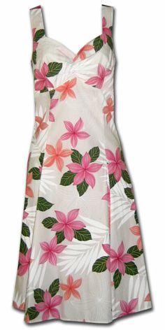Passion Princess Pink Tank Flounce Dress
